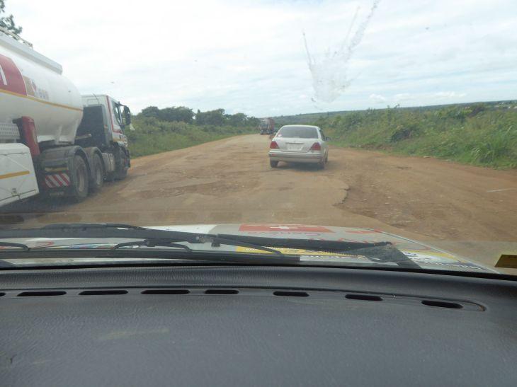 Nice roads too!!